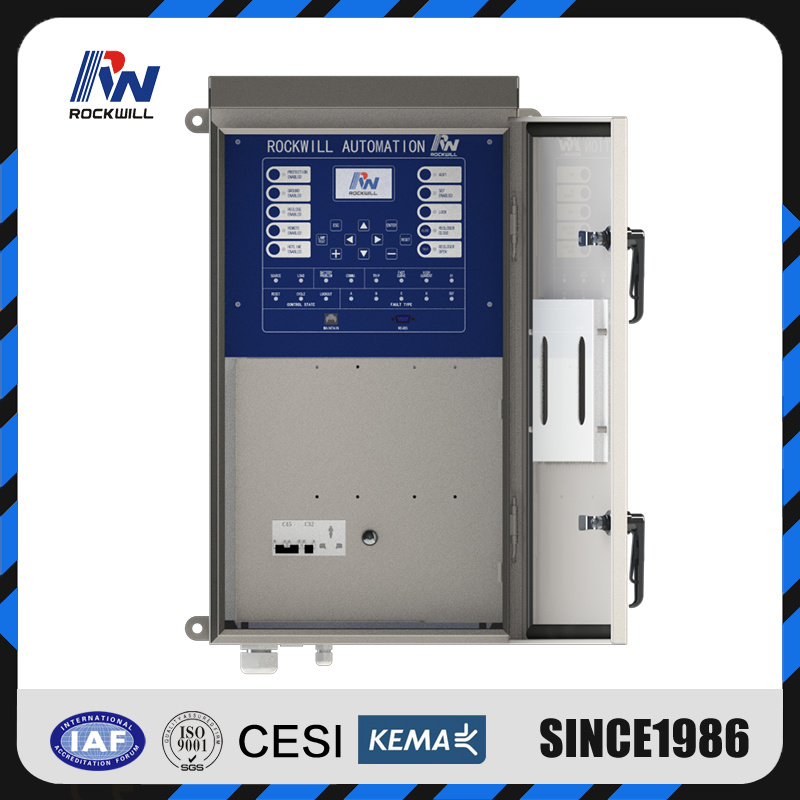 Er-1 22kv Single Phase Pole Mounted Vacuum Recloser