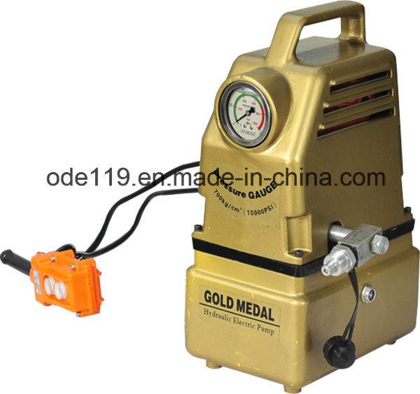 Super High Pressure Remote Control Electric Pump Be-Cte-25AG