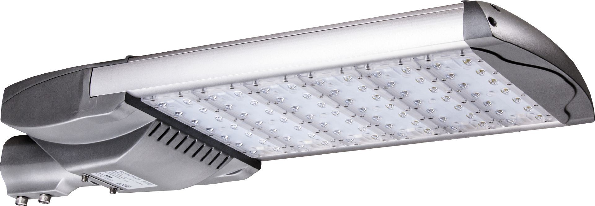 40W to 280W Ik10 Outdoor LED Street Lighting with Ce RoHS CB GS TUV Mark