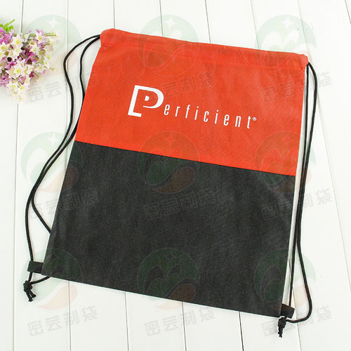 Customized Polyester 210d Shopping Bag M. Y. D-011
