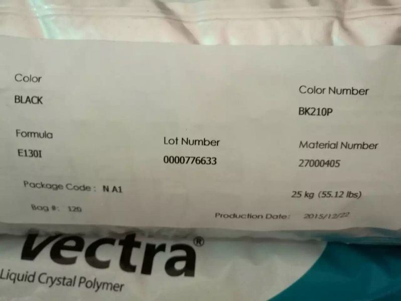 High Temperature LCP Vectra E130I