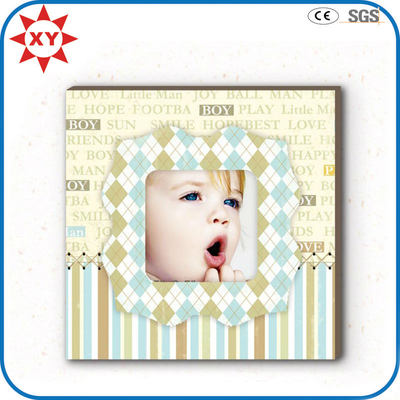 Made in China Souvenir Baby Fridge Magnet