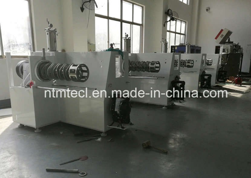 Horizontal Large Flow Ultrafine Bead Mill for Pigment, Paint, Coaint, Ink Wet Grinding