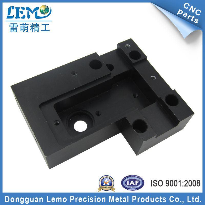 Precision Al3003 CNC Milling Parts by 4 Axls CNC Machine (LM-1988A)