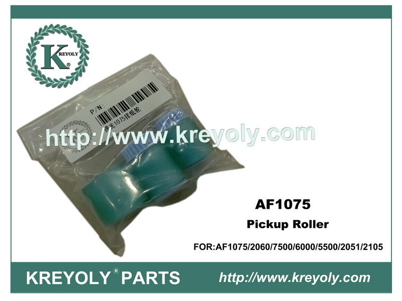 Copier Spare Parts for AF1075 Paper Pickup Roller Kit