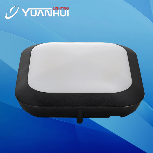 14W LED Square Waterproof Wall