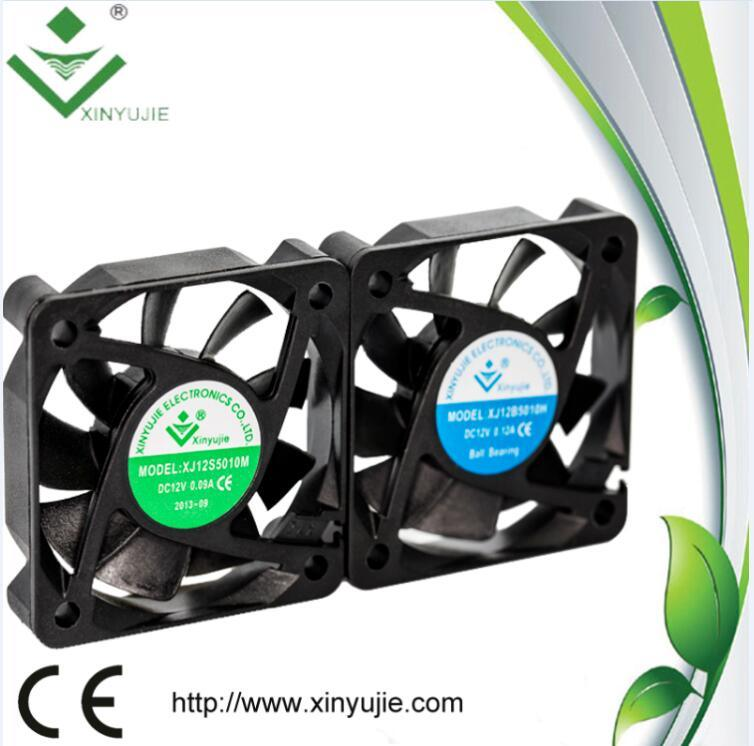 IP68 Cooling Fan for Peltier Air Conditioner
