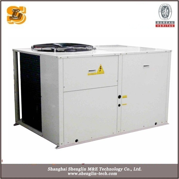 Rooftop Package Air Conditioners with Copeland Scroll Compressors