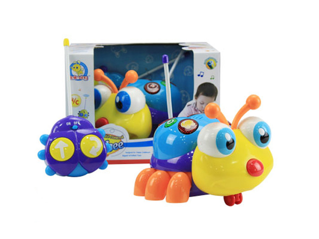 Battery Operated Toys Electronic Bee R/C Toy (H0001205)