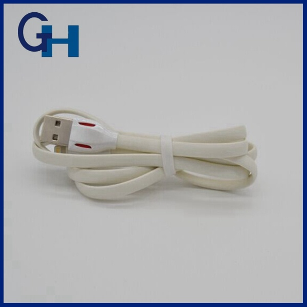 High Quality Connector Lightning USB Data Cable for Mobile Phone