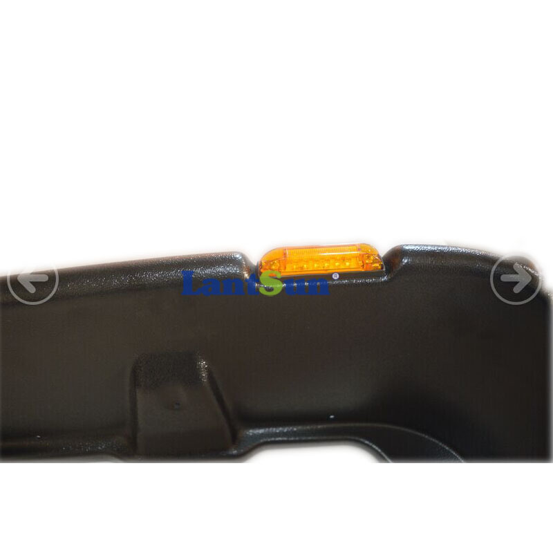 Bushwacker Fender Flare for Jeep Wrangler Jku