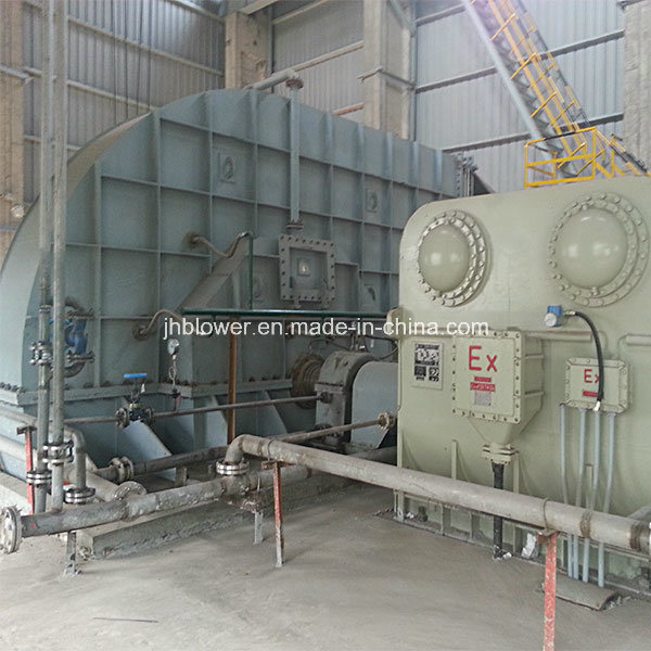 Converter First Dust Extraction Blower (AII2200-1.06/0.78)