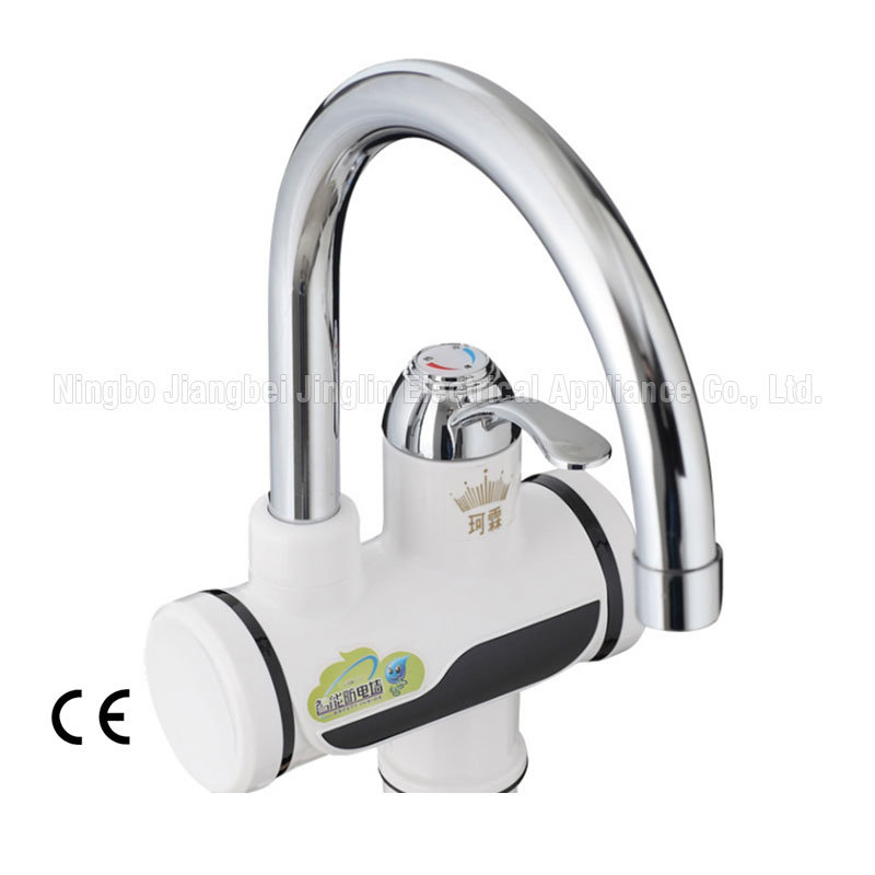 Kbl-9d Electric Instant Heating Faucet Digital Display Faucet for Kitchen