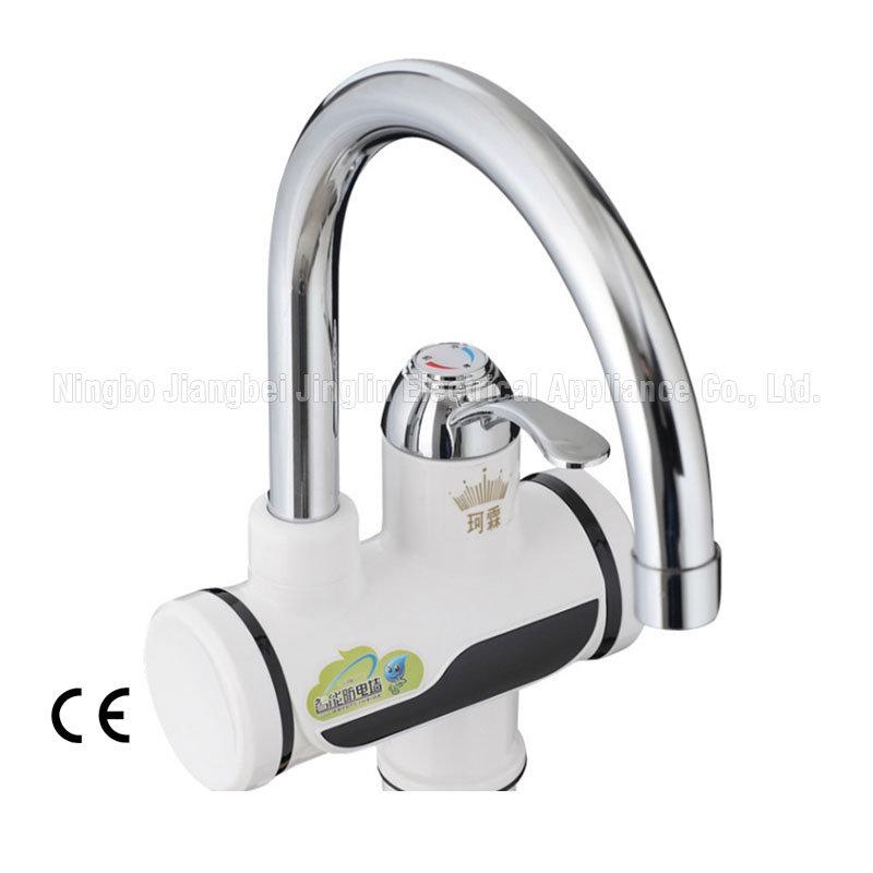 Kbl-9d Electric Instant Heating Faucet Digital Display Faucet