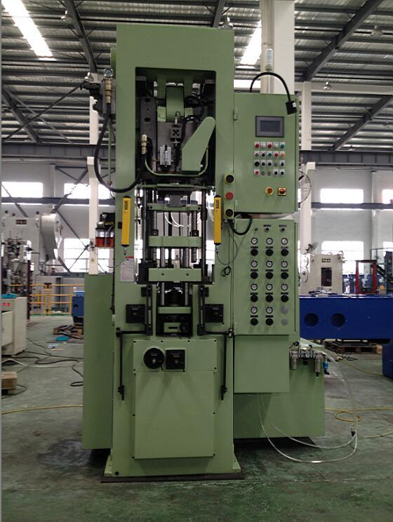 60t Dual Layer Press Machine