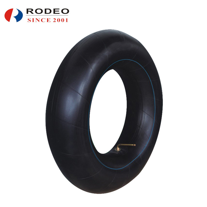 Wholesale Natural Rubber Inner Tubes with Top Quality