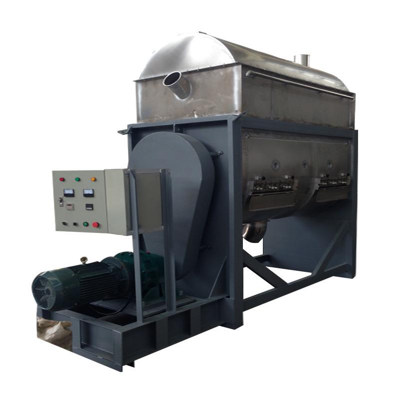 Granules/ Powder Plastic Mixer with 2 Tons High Capacity