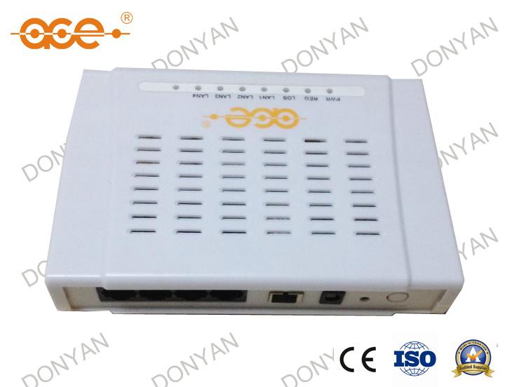 Vista-B03-104 Ace 4fe Desktop FTTH ONU