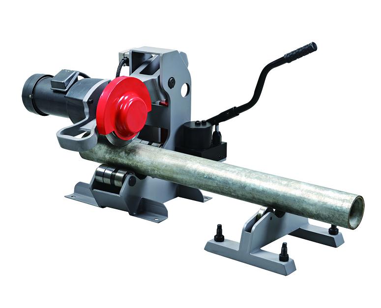 Pipe Cutting Machine (TWQ-VA)