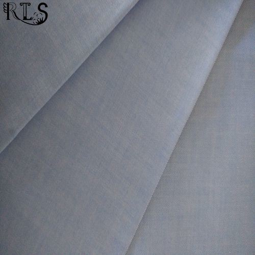 100% Cotton Oxford Woven Yarn Dyed Fabric for Shirts/Dress Rls50-16ox
