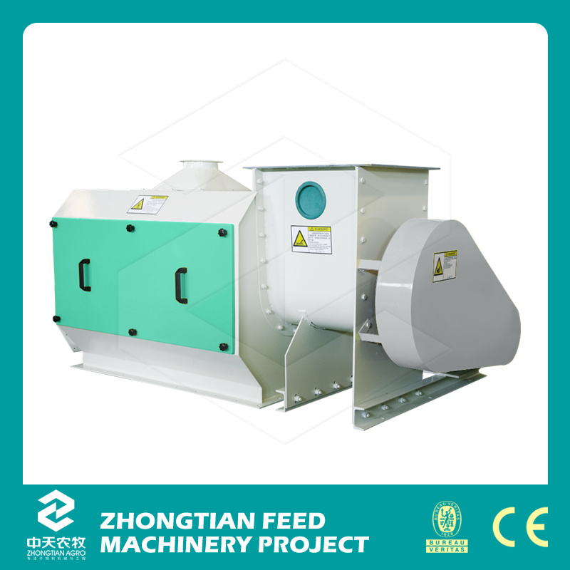 Sqlz Series Centrifugal Sieve