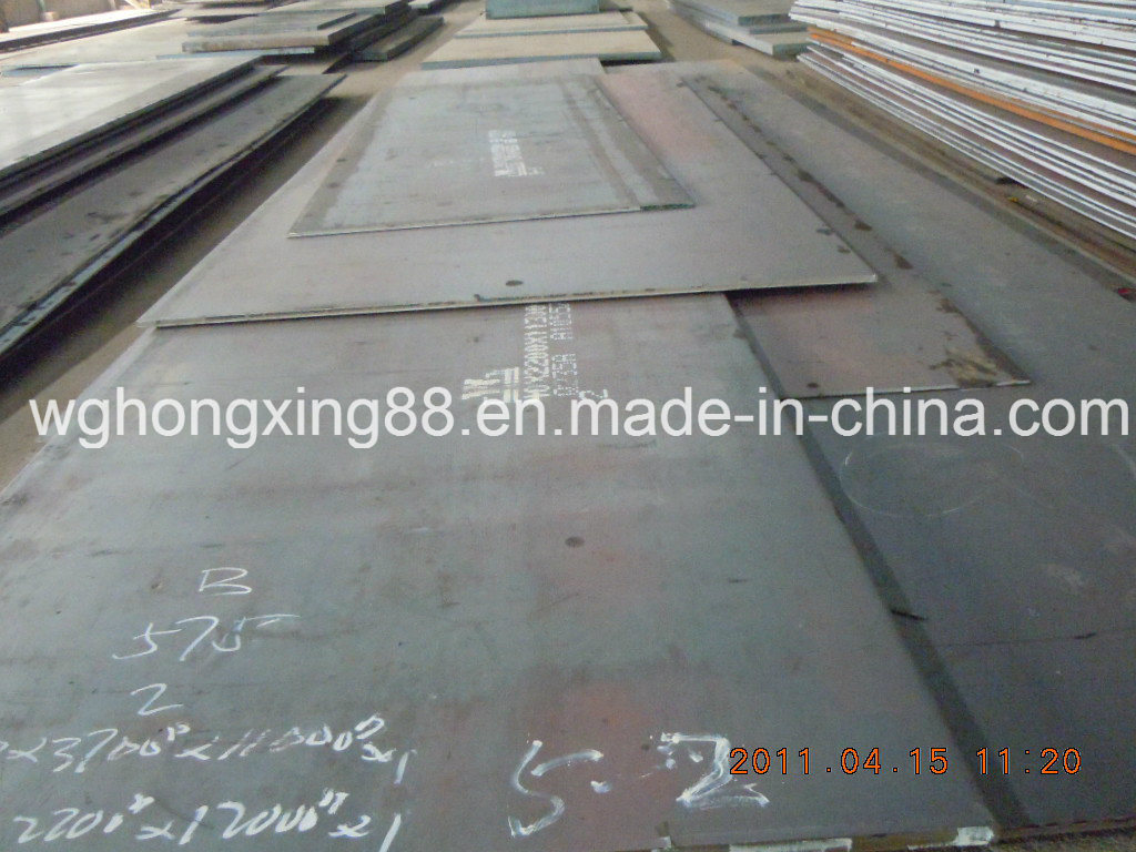 Shipbuilding Steel Sheet/Plate/Coil