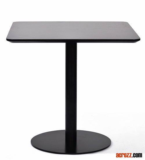 Banquet Design Restaurant Coffee Square Dining Table