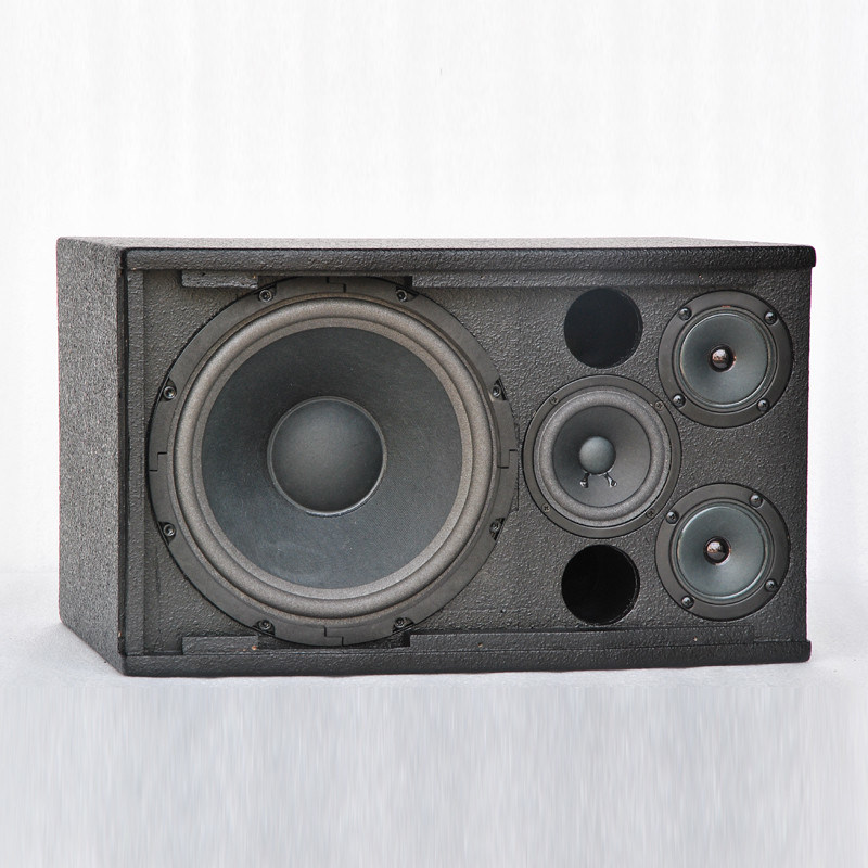 10 Inch Audio Loudspeaker Karaoke Professional Equipment