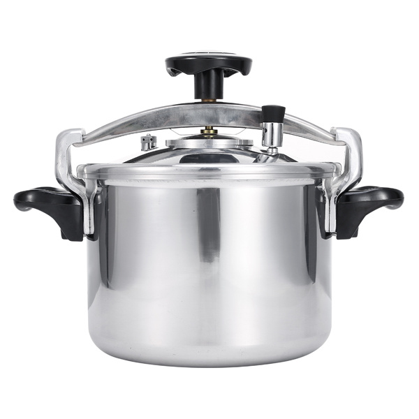 Electric Alu Pressure Cookers Jp-PCA40d