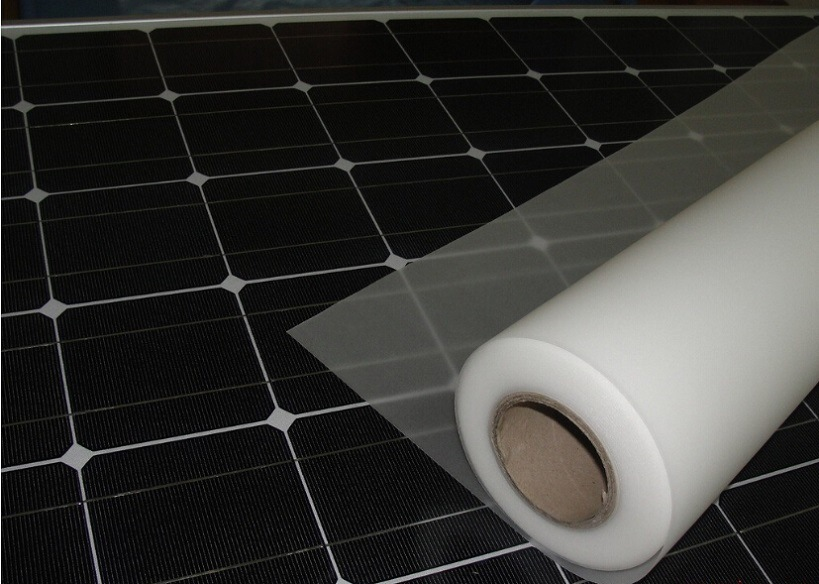 Solar Module Encapsulation EVA Film