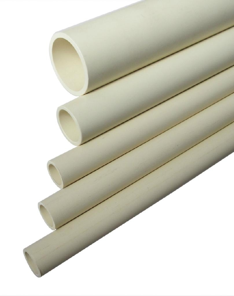 Hot Sale PVC Water Pipe Prices