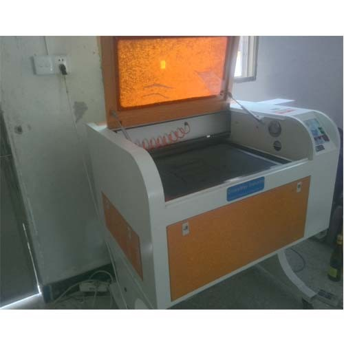 Best Price Laser Engraver 6040 for Acrylic Plastic PS Sheet