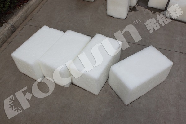 China Top1 Focusun Flake Ice Making Machine