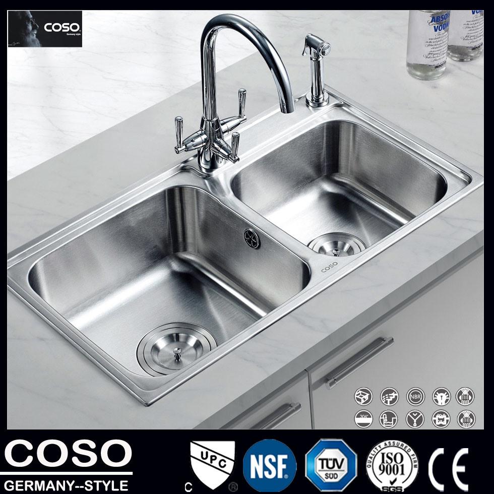 20year Manufacturing 304 Kitchen Sink