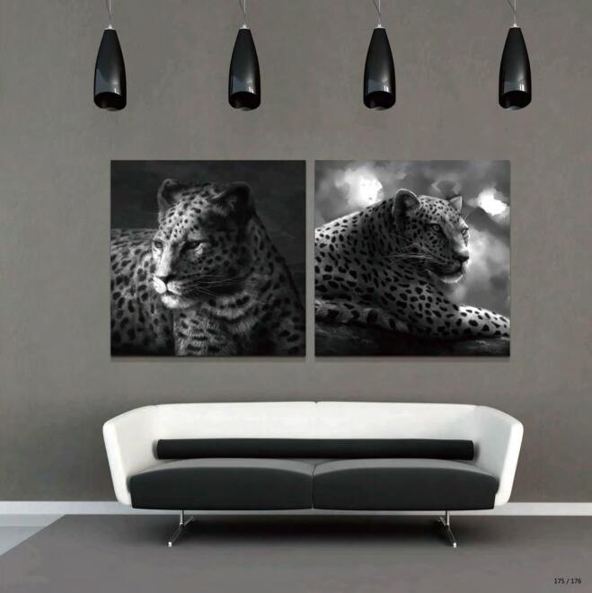 Hot Sell Furniture Decor Canvas Art Prints