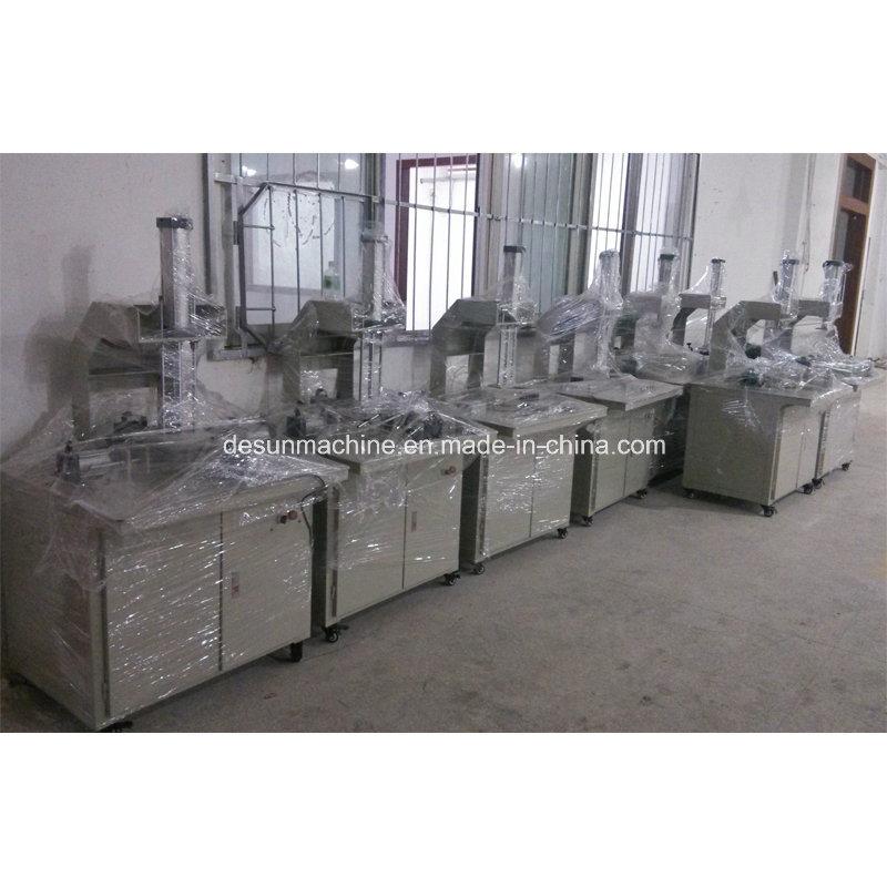 Yx-680 Automatic Rigid Box Bubble Pressing Machine