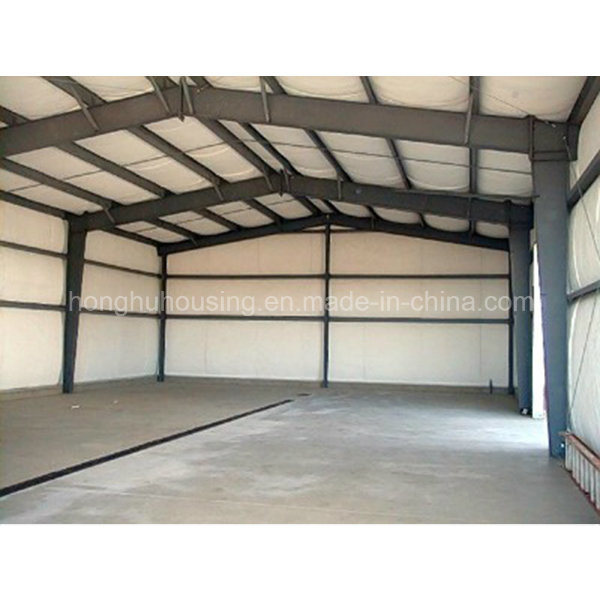 Light Steel Structure Prefabricated House Building Warehouse Workshop Sheds