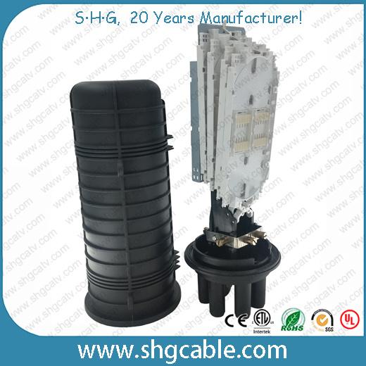 96 Splice Dome Fiber Optic Splice Closure (FOSC-D05)