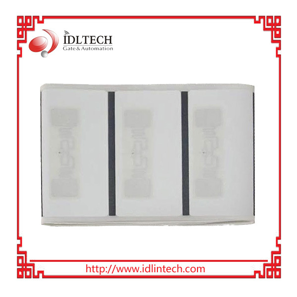 UHF RFID Contactless Smart Card