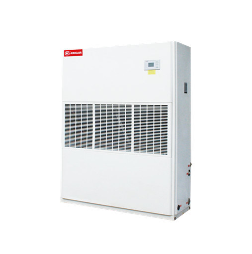 Water Cooled Vertical Air Conditioner with Electrical Heater