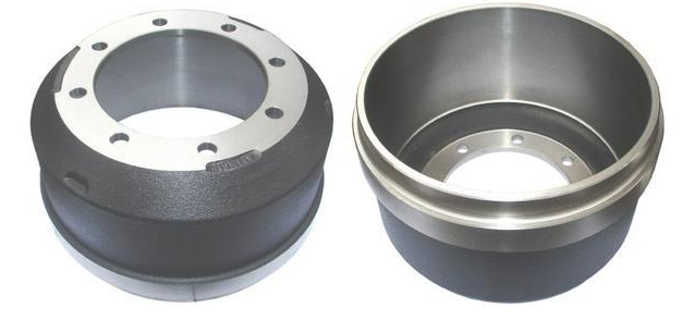 Auto Brake Drum for Chang an/Yutong/Higer/Kinglong Bus