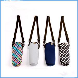 Bottle Cooler, Koozie, Neoprene Bottle Cooler (BC-026)