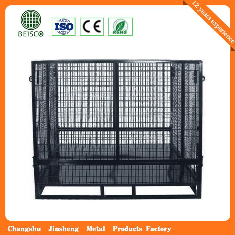 Wholesale Steel Warehouse Storage Cage