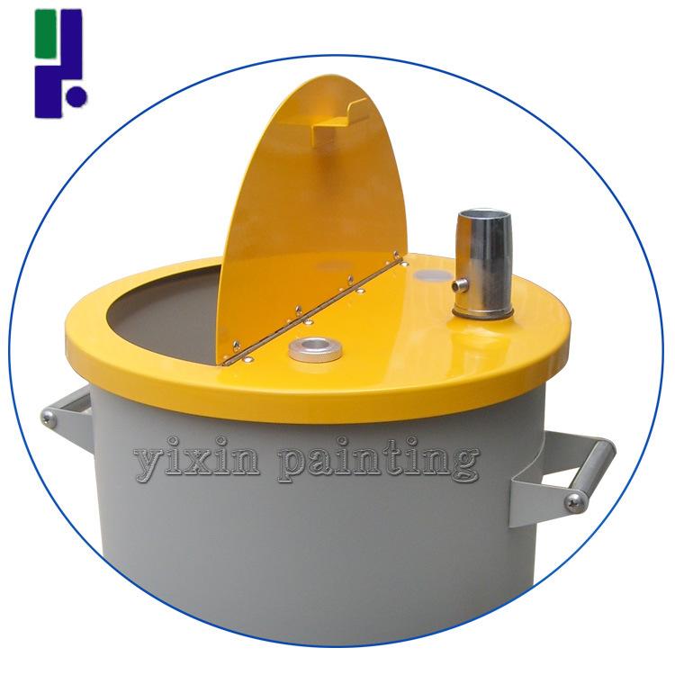Gema Powder Barrels