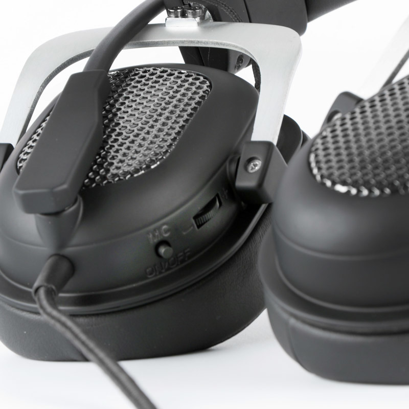 Virtual 7.1 Channel Gaming Headset for PS3, PS4, xBox 360 (RGM-901)