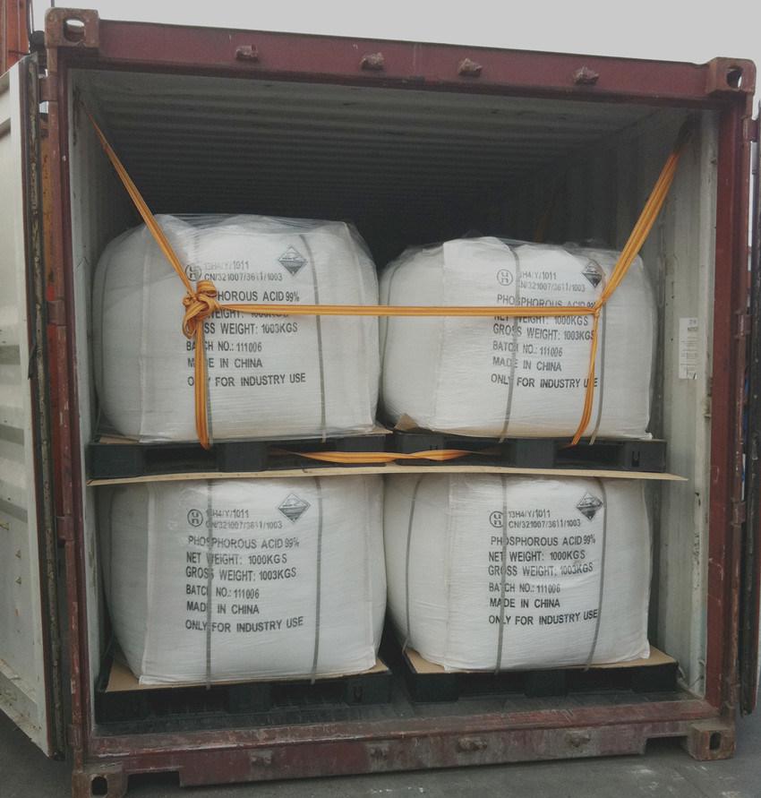 Phosphorous Acid / H3po3 /Dihydroxyphosphine Oxide