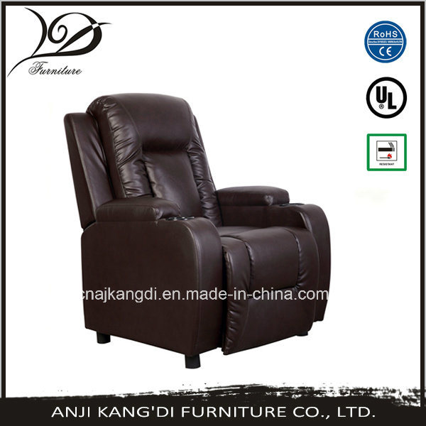 Kd-RS7134 2016 Push Design Manual Recliner/Massage Recliner/Massage Armchair/Massage Sofa