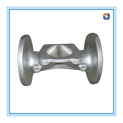 Auto Machining Coupling with Clear Chromate