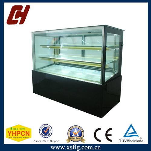 Chocolate Refrigerator/Chocolate Display Cabinet/Chocolate Showcase