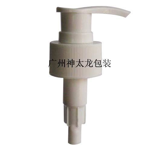 Plastic Shampoo Soap Lotion Pump Sprayer